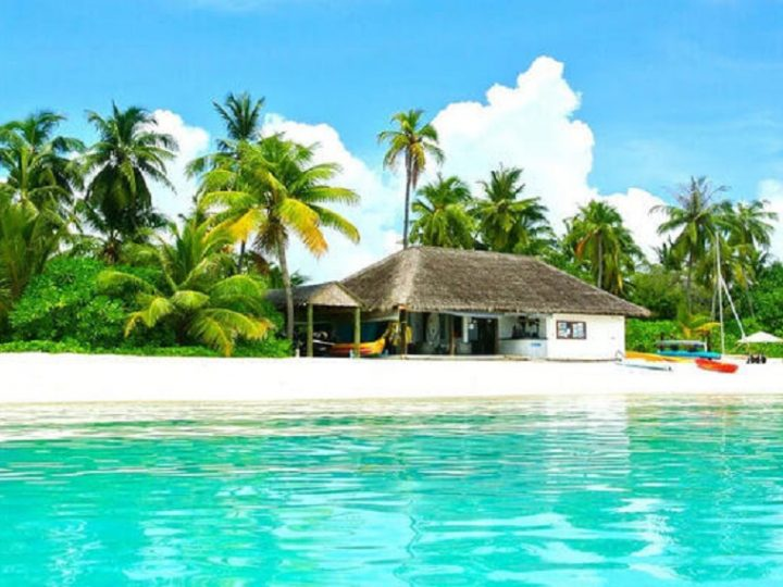 Best time to travel to the Caribbean