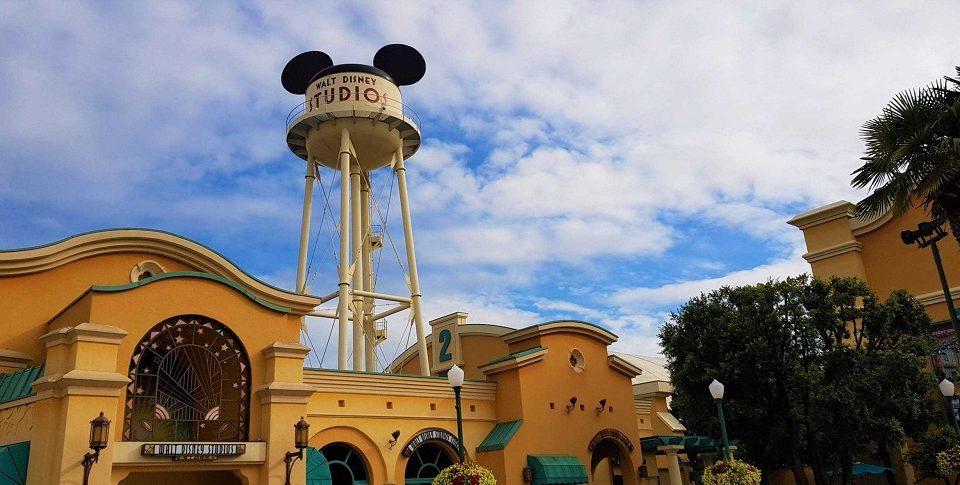 Disney Studios Park