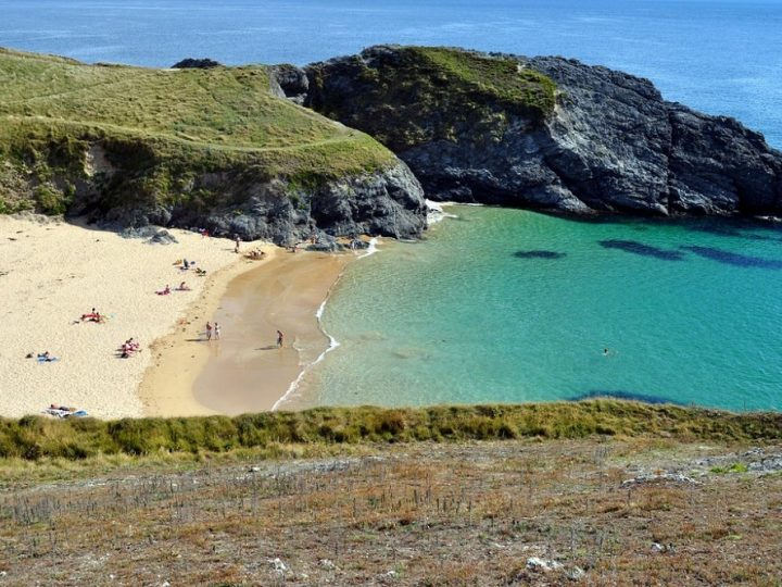 The 10 most beautiful beaches in Brittany