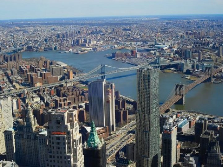 Sustainable tourism in New York