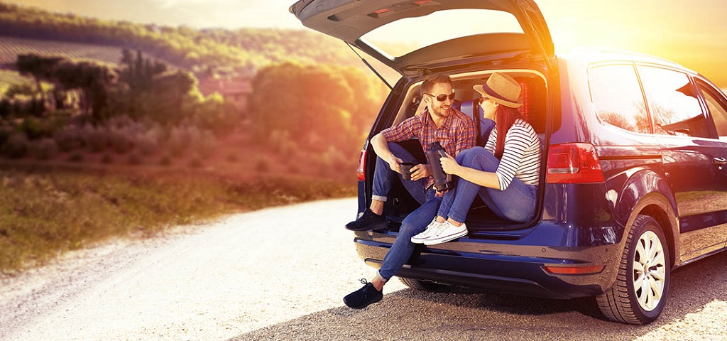 Renting a Car for Out-of-State Travel