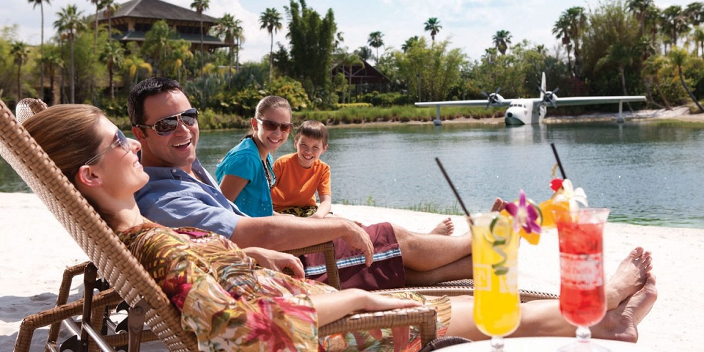 Save Money on An Orlando Family Vacation