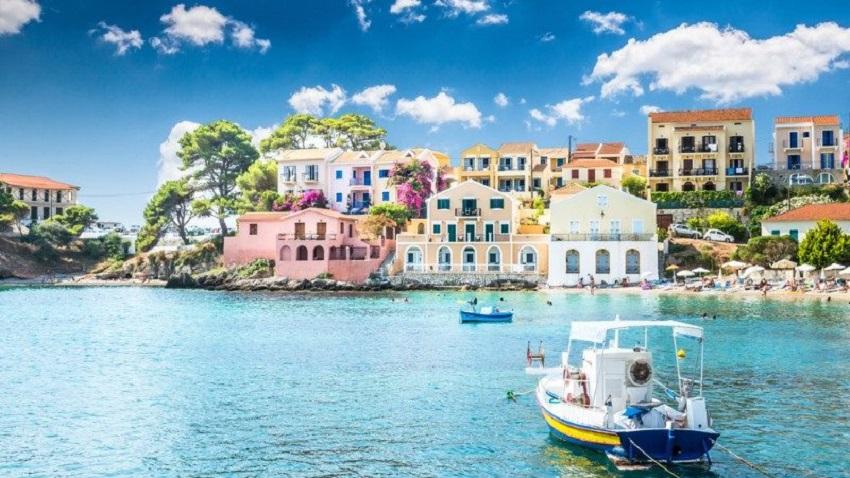 safest holiday destinations this summer