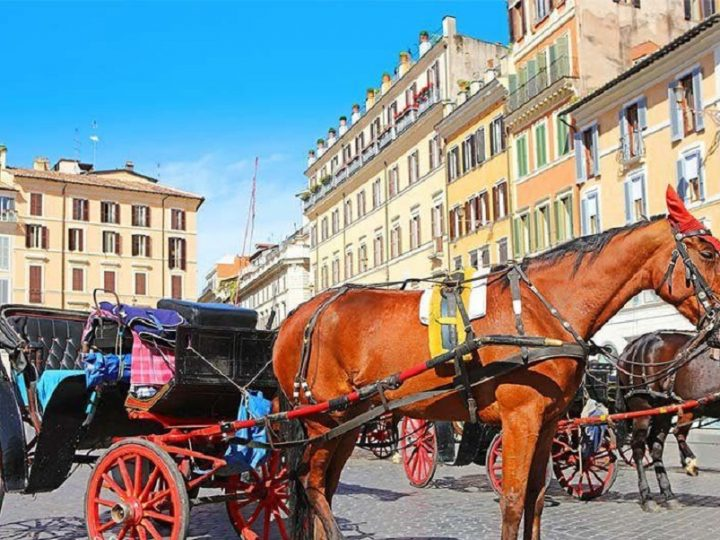 Tips for planning a trip to Rome