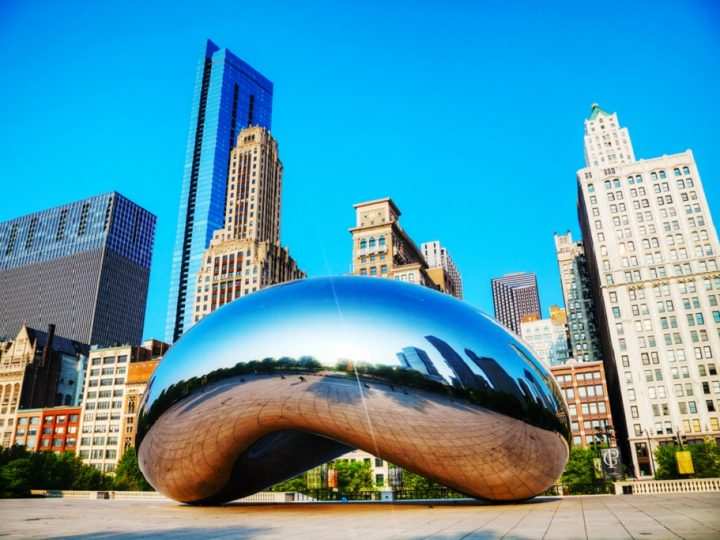 5 Fun Things to Do When Traveling to Chicago