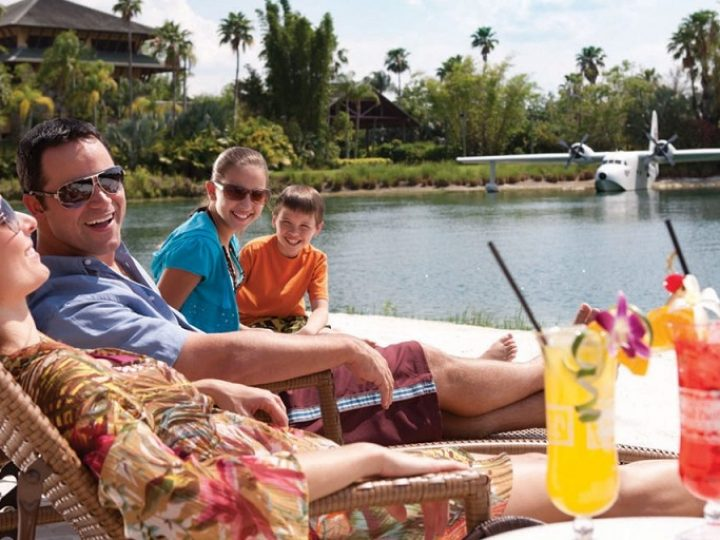 How to Save Money on An Orlando Family Vacation