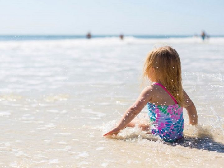 Formentera with children: fun and original plans