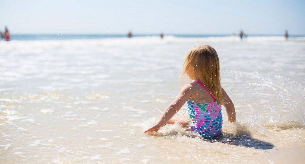 Formentera with children