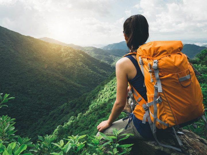 How to assemble the backpack? Special tips for backpackers