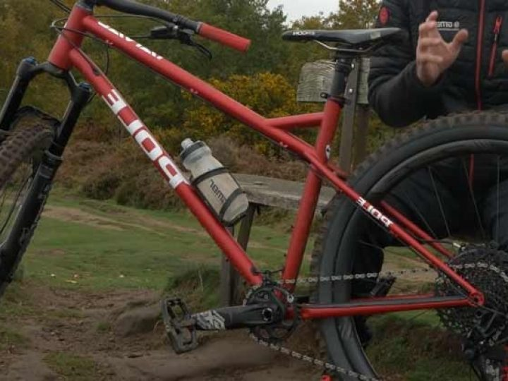 How to Upgrade Your Hardtail Bike Easy to Do